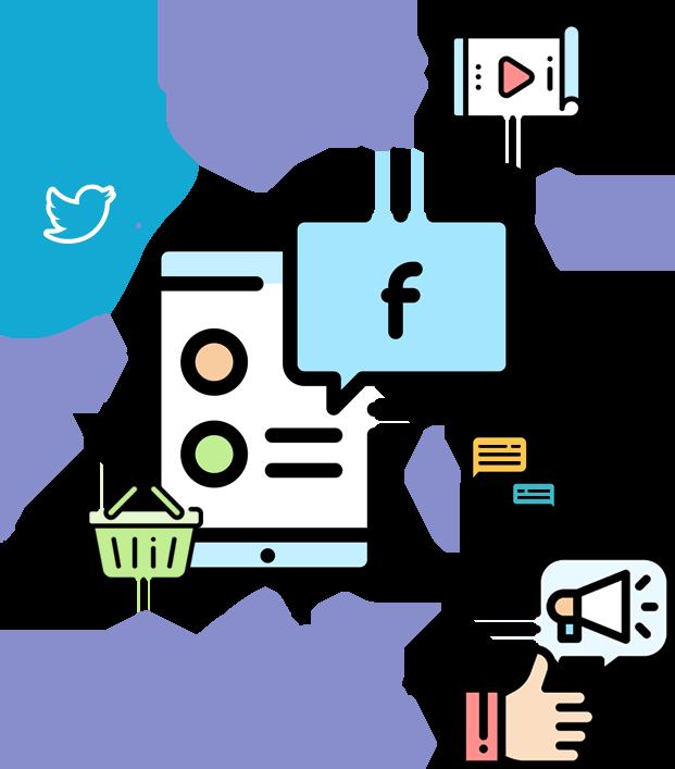 Digital Advertising image