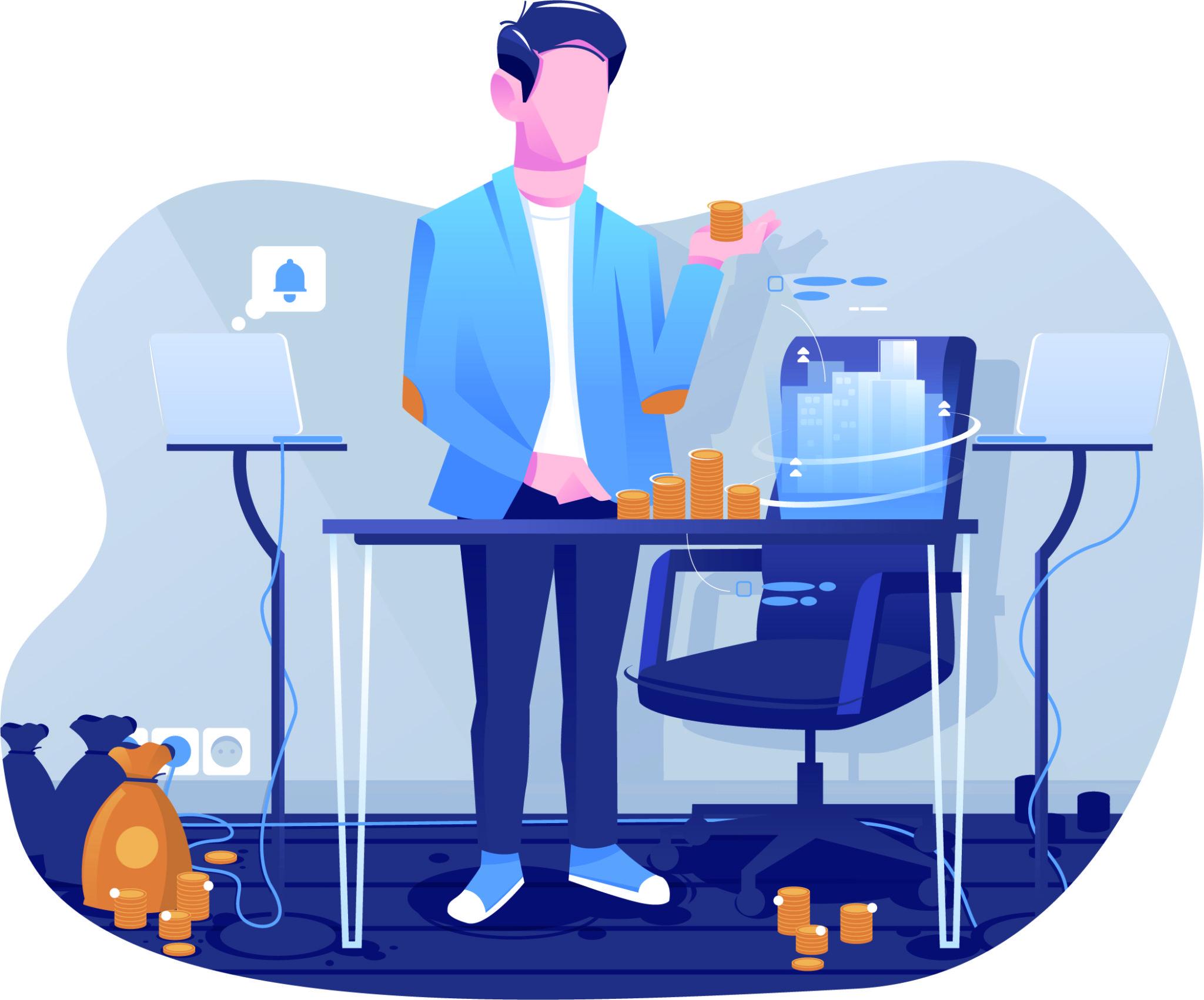reputation management image