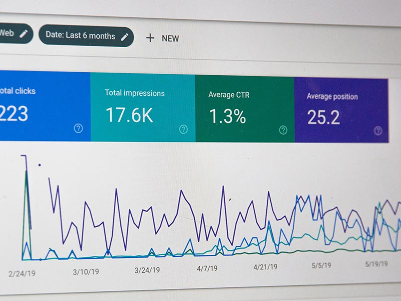 A Complete Local SEO Checklist for Small Businesses from Clark Five Design