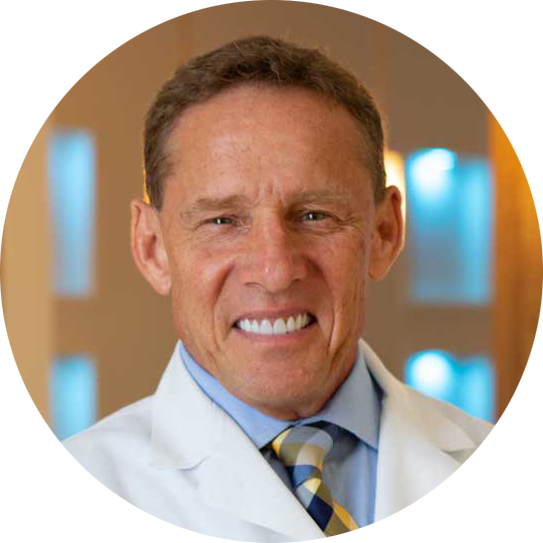 Dr. S. James Shafer, Owner and Practitioner at Vero Beach Neurology & Research Institute