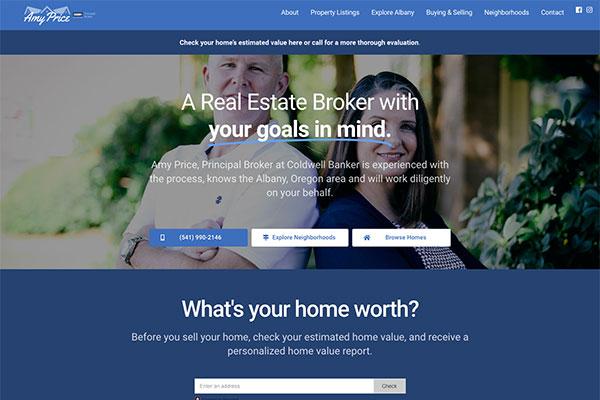Clark Five Design, Turnkey Digital Solutions for Realtors & Real Estate Agencies