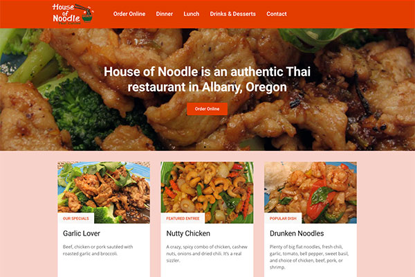 Clark Five Design, Turnkey Digital Solutions for Restaurants and Store Managers