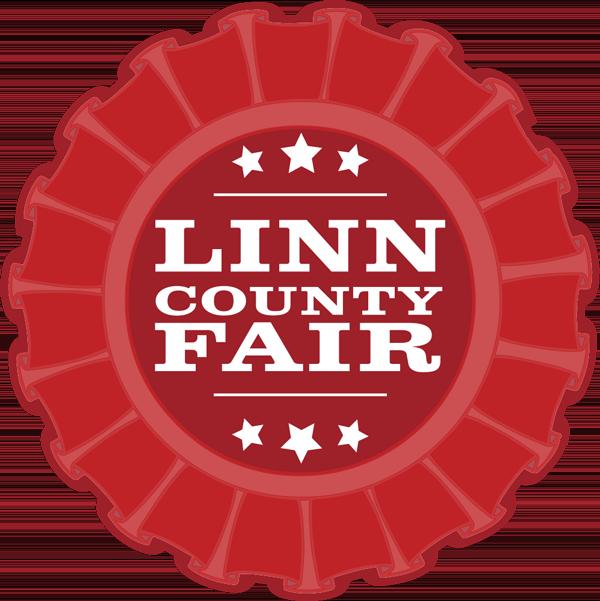 Linn County Fair, partnered with Clark Five Design